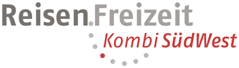 Logo Reisekombi - Reisekombi SüdWest