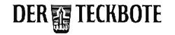 Teckbote logo - Reisekombi SüdWest