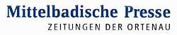 Mittelbadische Presse logo - Reisekombi SüdWest