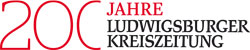 Ludwigsburger Kreiszeitung Logo