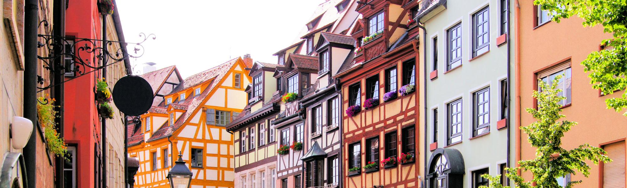 Altstadt - Reisekombi