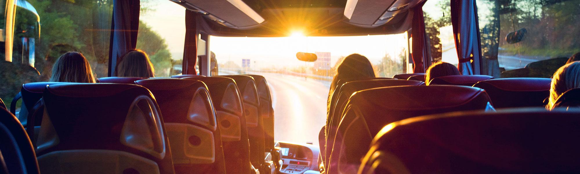 Busreise - Reisekombi