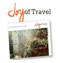 Joy of Travel - Reisekombi